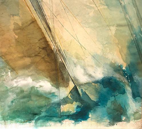 Viento y Agua by Maria Paulina Troncoso
