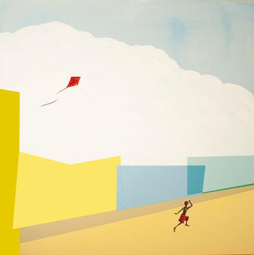 The Kite Runner by Felix Burgos