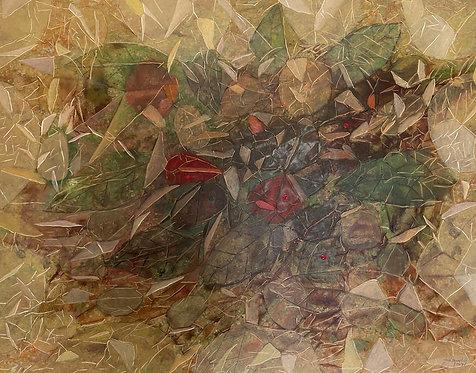 Tierra by Jose Merchan