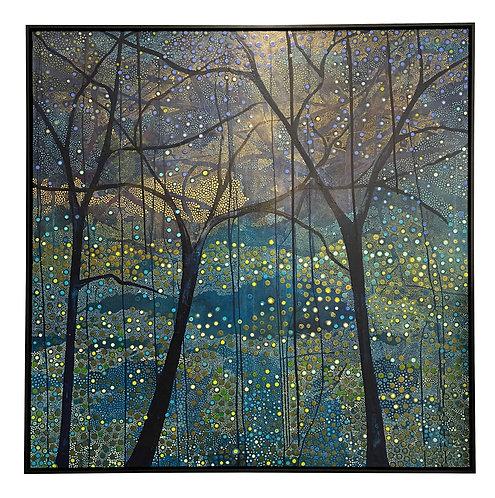 Bosques by Enriqueta Ahrensburg