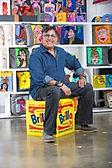 pop artist fer sucre dgallerie art gallery st petersburg