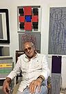 kinetic artist jose mora dgallerie art gallery st petersburg