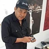 surrealism artist yovanny saracual dgallerie art gallery st petersburg