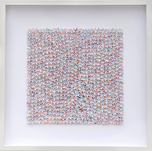 White Flowers by Kelly Moeykens