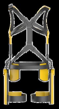 WASP II Wearable Robotic Exoskeleton REA