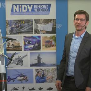 Defence debate prior to Dutch elections