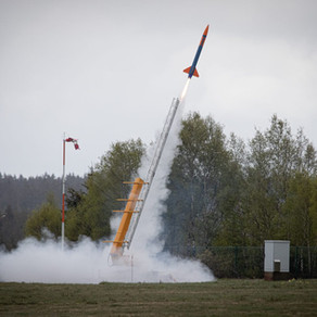 T-Minus Engineering successfully launches six rockets for two National CanSat competitions