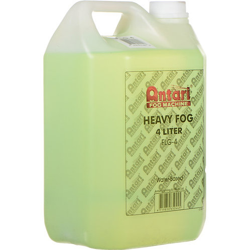 Antari FLG-5 Heavy Fog Liquid