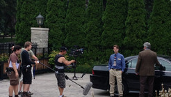 """Behind The Scenes of """"Dead Rivalry"""""""