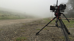 NFC's RED Epic W Set Up