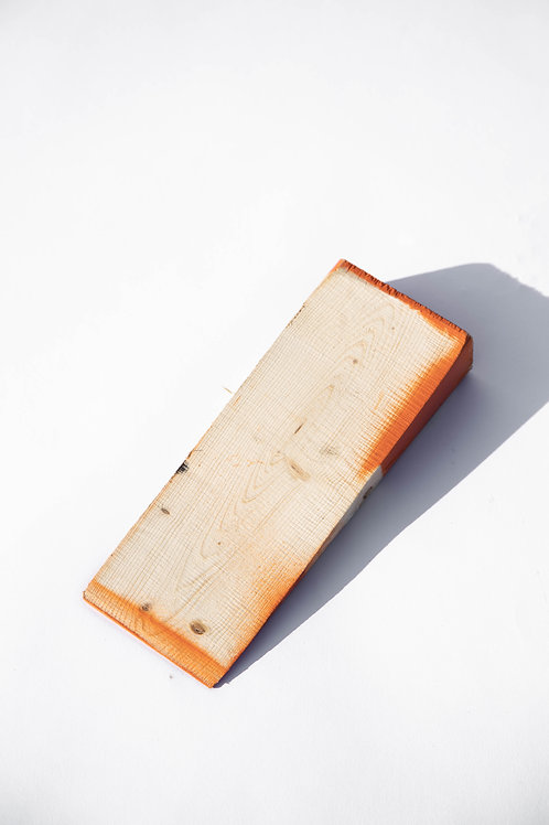 "2x4x9"" Canadian Wood Wedges"