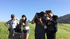 "Behind The Scenes of ""Badsville"""