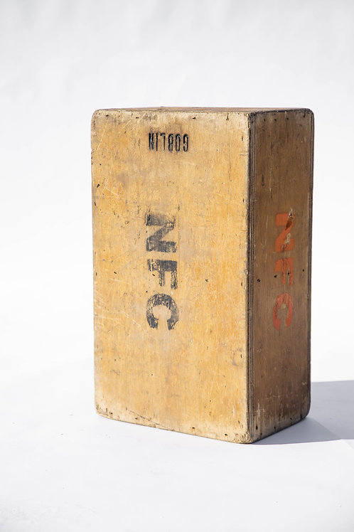 "Full American Apple Boxes - 20""L x 12""W x 8""H"