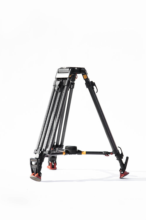 O'Connor Mitchell Mount head and Tripod Legs