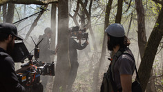 """Behind the Scenes of """"The Hunted"""""""