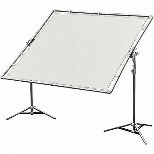 12 x 12 Collapsible Overhead Frame 2.5mm