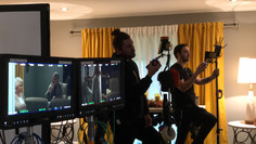 """Behind The Scenes of """"Learning to Love Again"""""""