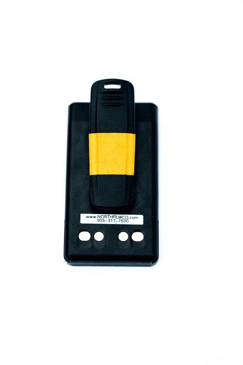 1380 MAH Battery for EVX-261