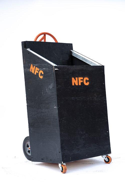 Custom AC Cart