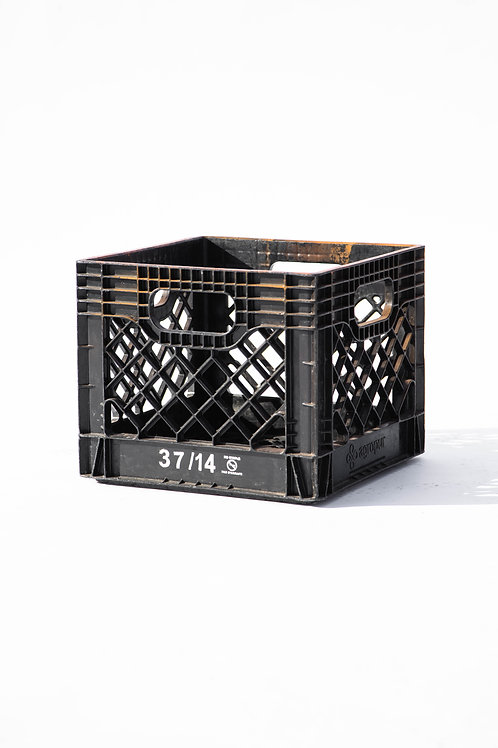 Milk Crate, for Pancakes