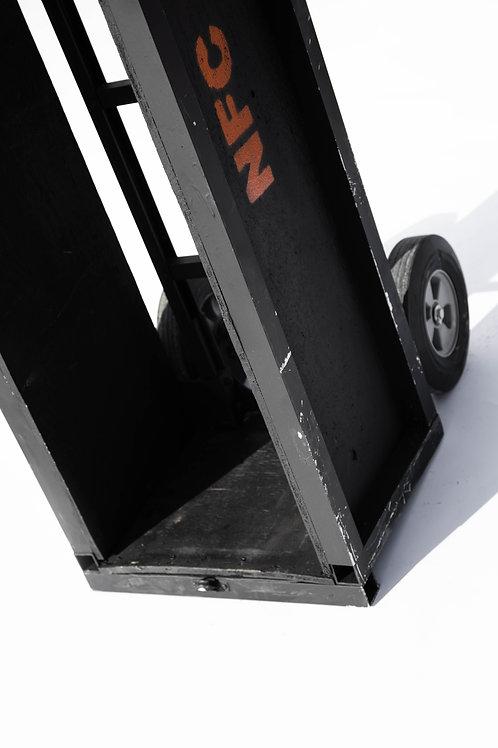 Custom Apple Box Cart