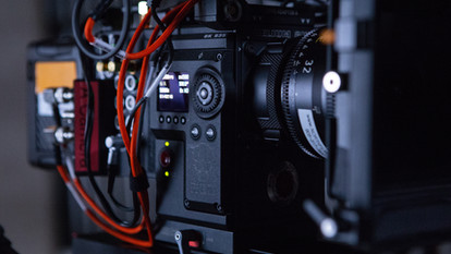 NFC's RED Epic W