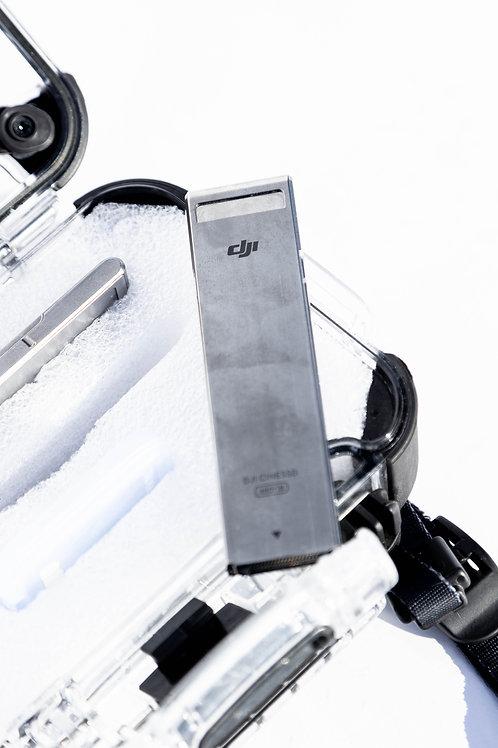 DJI Inspire SSD