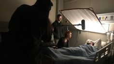 """Behind The Scenes of """"Dotage"""""""