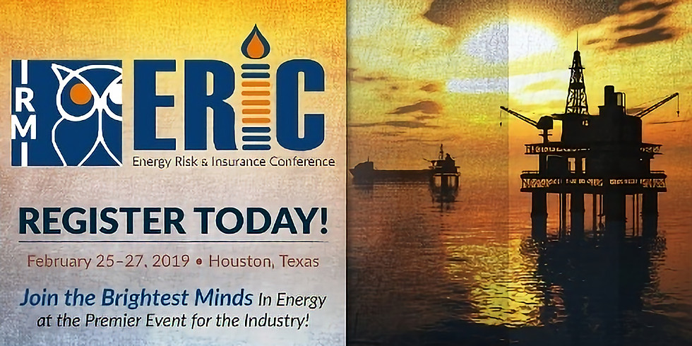 IRMI Energy Risk & Insurance Conference