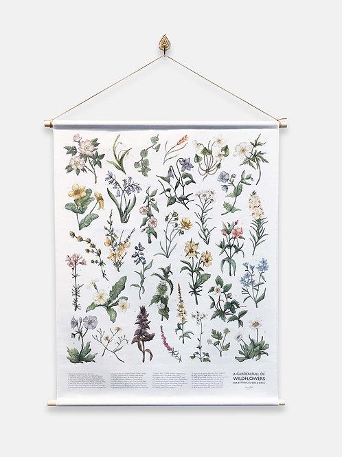 A Garden of Wildflowers