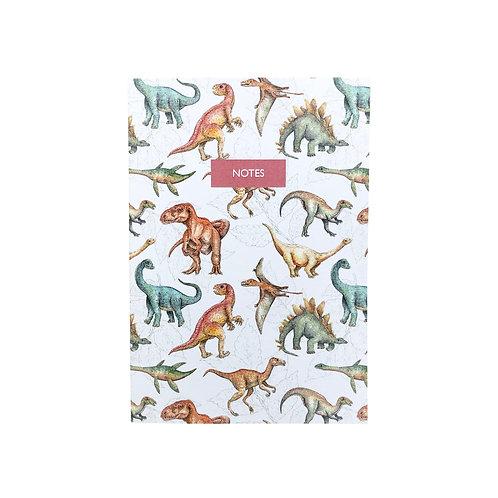 Jurassic Notebook