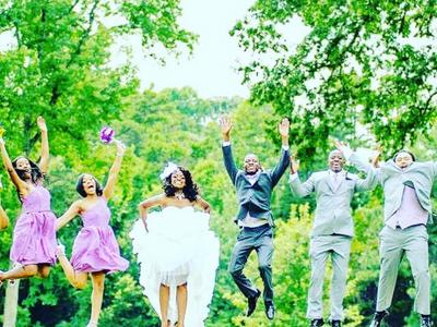 Fabuleux Event Concierge Wedding