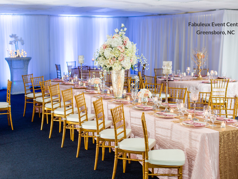 Fabuleux Event Center
