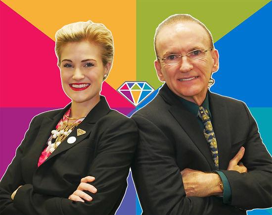 Mike & Lauren with color bg.jpg