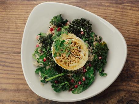 Vegetarian Week is here!