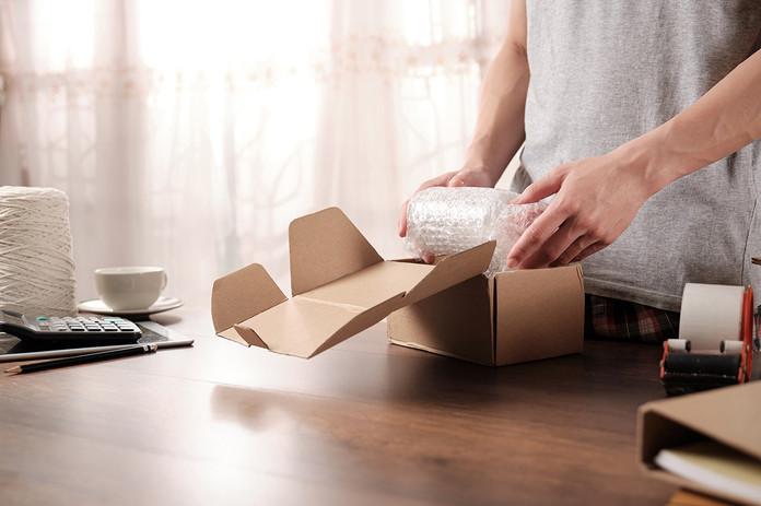 Verpackungsmaterialien @ Chuchart - stock.adobe.com