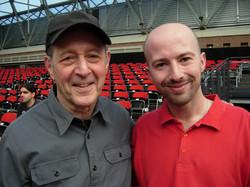 Steve Reich & Dario Silveri