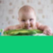 Aluguel de brinquedos para bebês de 0 a 6 meses em Porto Alegre