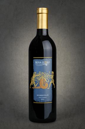 Nebbiolo winemaker