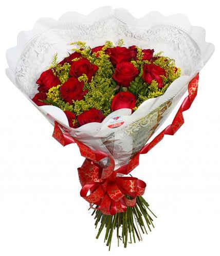 18 rosas tradicional