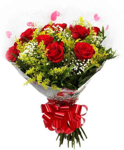 12 rosas tradicional