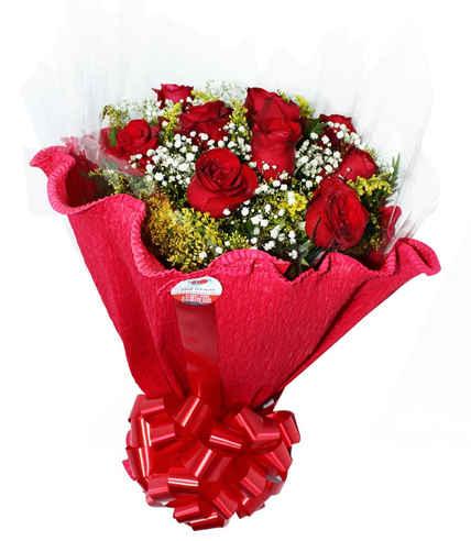 12 rosas especial