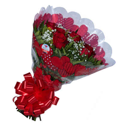 Bueques 06 rosas