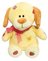 Cachorrinho Amarelo