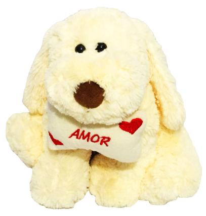 Amor - Cãozinho Amarelo