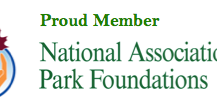 DO YOU HAVE YOUR NAPF PROUD MEMBER BADGE?