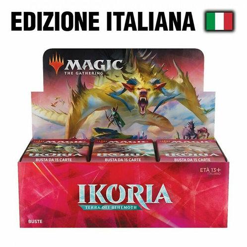Magic The Gahtering - Ikoria Display 36 buste ITA
