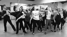 Diplomado de Análisis de Movimiento – Teoría Laban Danza & Coreografía Uniacc