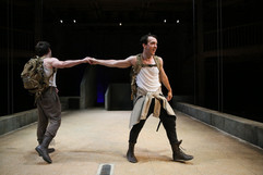 The Two Noble Kinsmen: Photo by Donald Cooper © RSC.