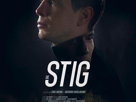 Original soundtrack 'De Stig'